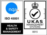iso 45001 management and safety systems