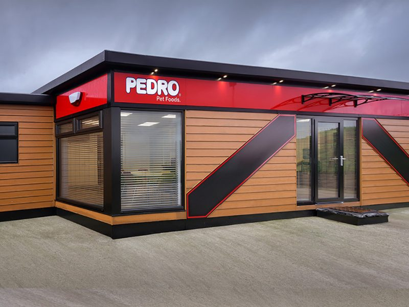 Pedro Pet Foods