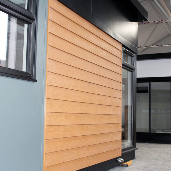 KES Group Modular Construction Prefabricated Office Building