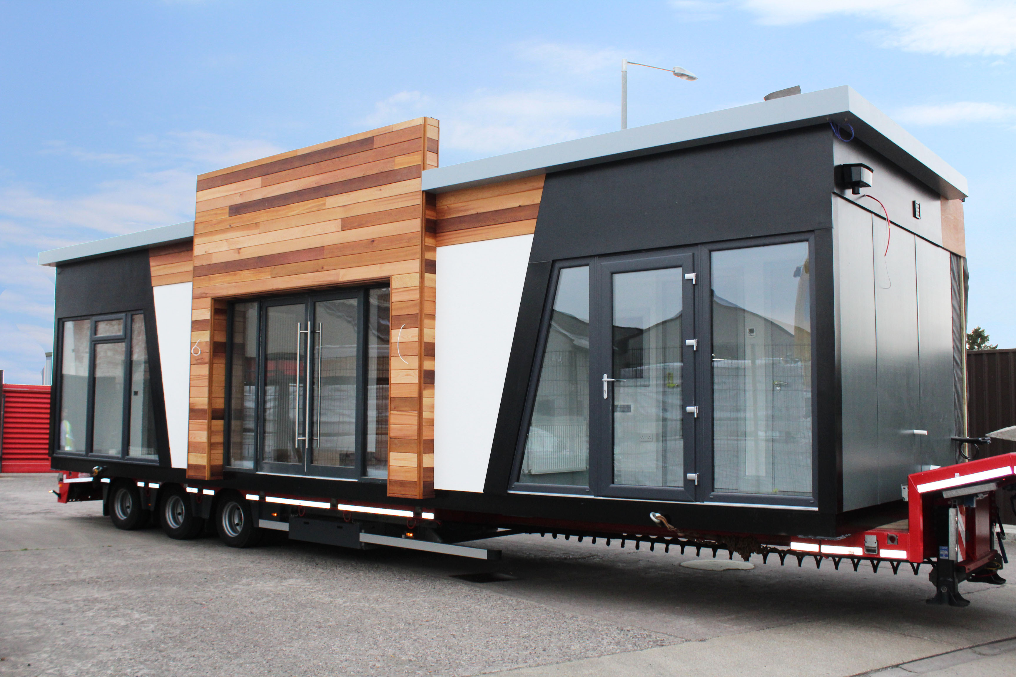 7 Benefits of Buying a Modular Building