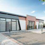 KES Group outline the benefits of modular buildings and how to decide if it is the best option for your business.