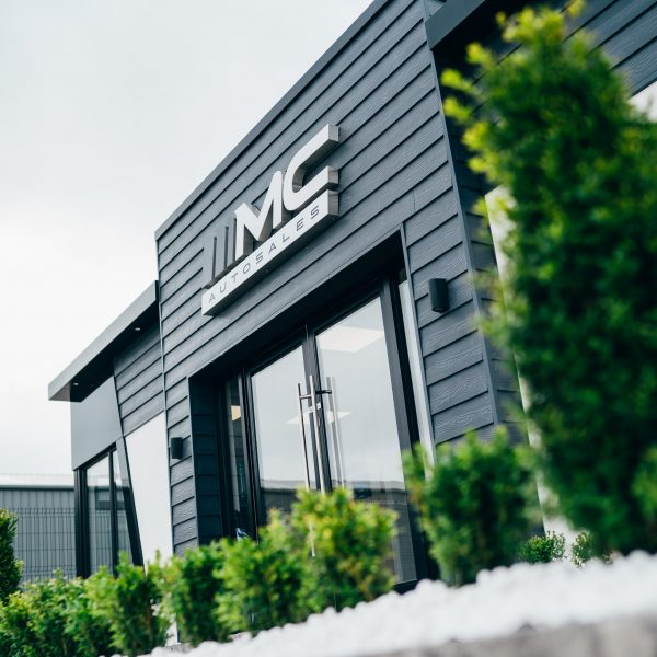 KES Group Modular Sales Office Luxury Buildings Constructed Offsite