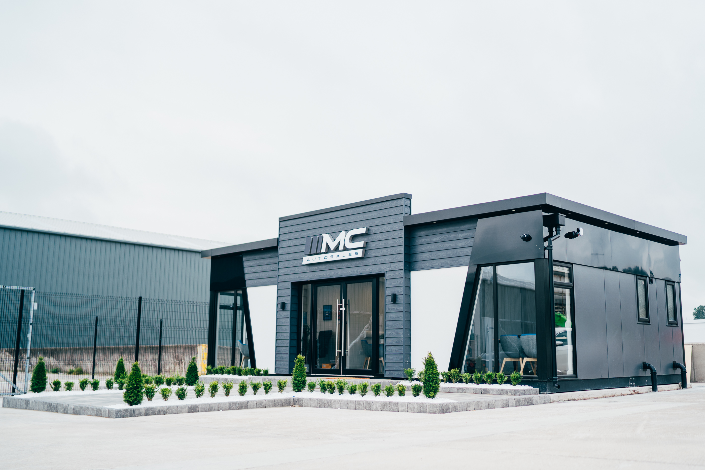 KES Group, MC Autos