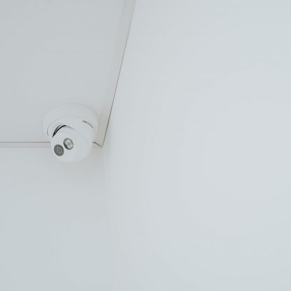 CCTV System in Smartbuilds by KES Group