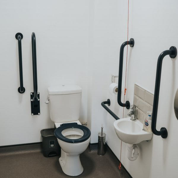 Bespoke Design with Disabled Toliet, KES Group, Modular Construction Company
