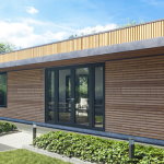 KES Group discuss 5 reasons for the rise in popularity of modular buildings.
