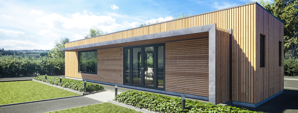 5 Reasons for the Rise in Popularity of Modular Buildings