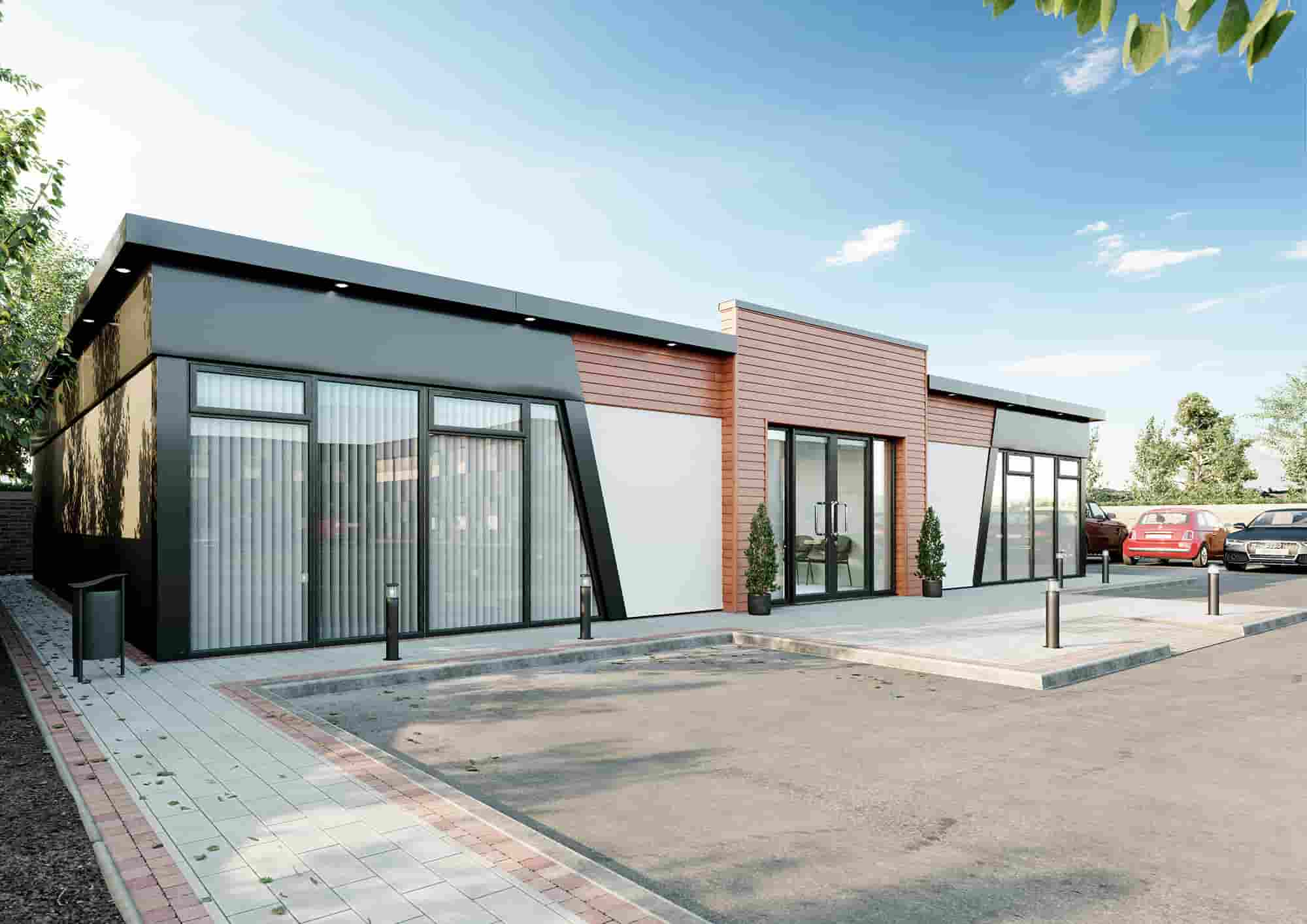Is a Modular Building the Right Option for Your Business?