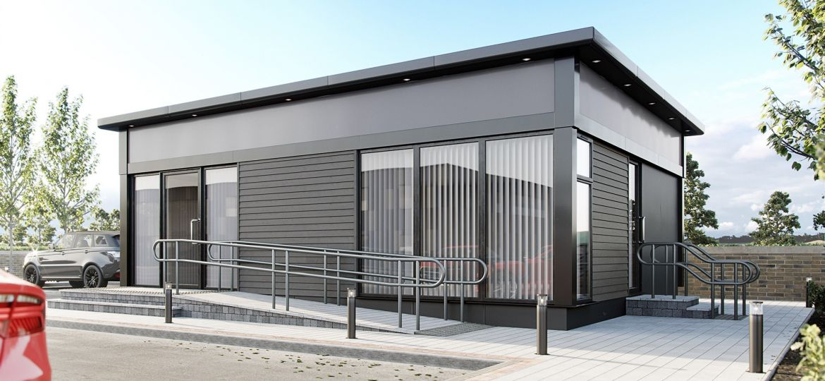 At KES Group, our SmartBuild division offers a fast and efficient solution to commercial property across the UK and Ireland.