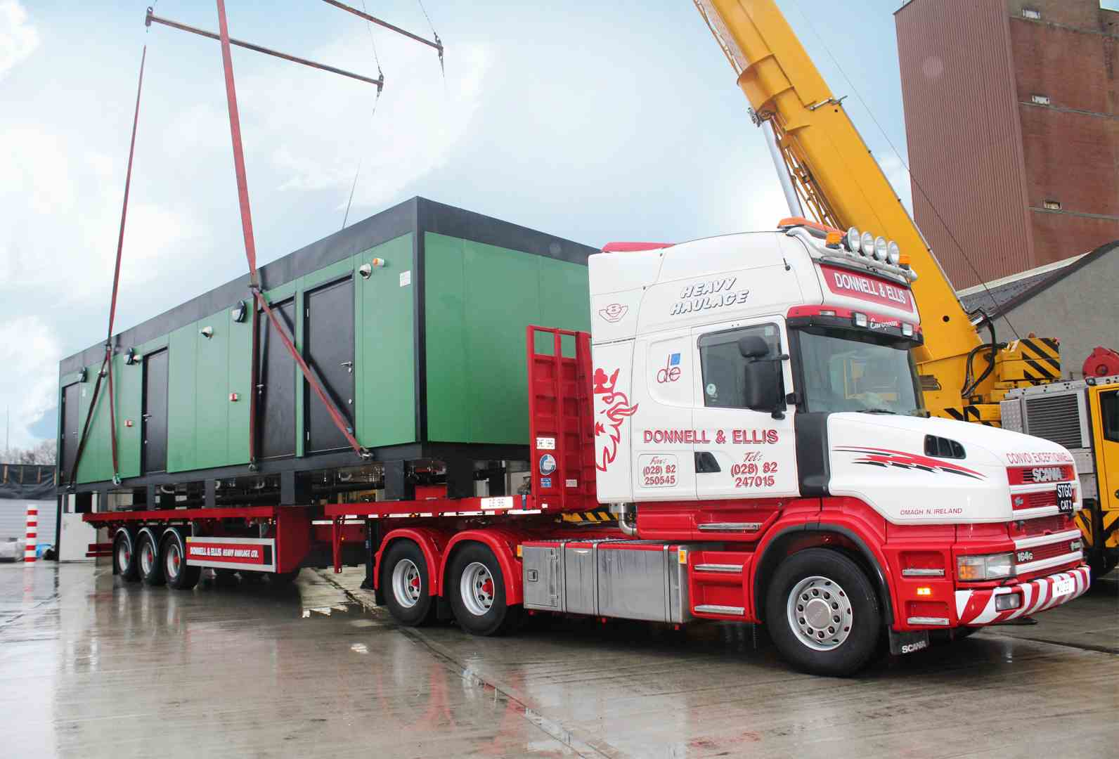 3 Reasons Why Modular Buildings are Transforming Construction