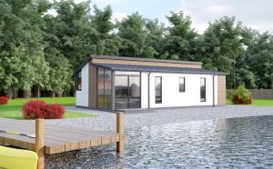 KES luxury holiday home